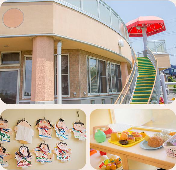 幼稚園のイメージ画像